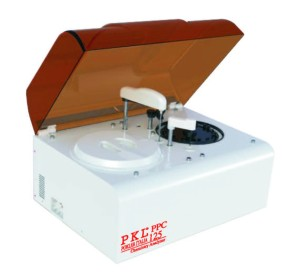 Automatic Instrument for Clinical Chemistry
