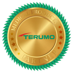new terumo seal