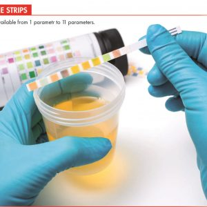 Urine Reagents