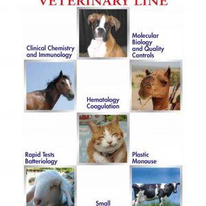 4 Veterinary Instruments