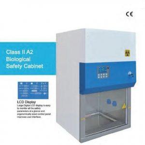 Biosafety Cabinets , Class II A2