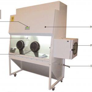 Biosafety Cabinets , Class III